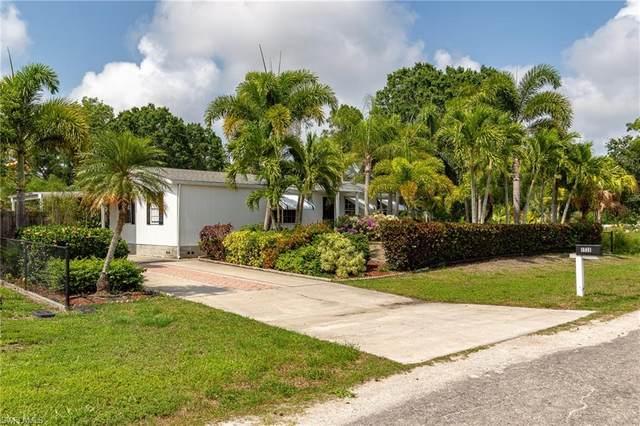 5538 Judith Road, Bokeelia, FL 33922 (MLS #220034694) :: RE/MAX Realty Group