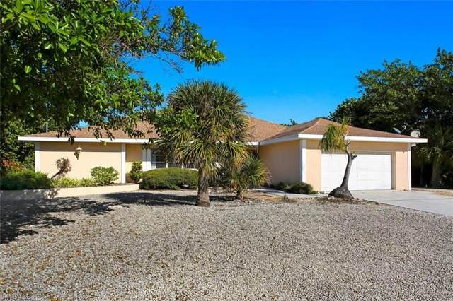 433 Lake Murex Circle, Sanibel, FL 33957 (#220034760) :: Southwest Florida R.E. Group Inc