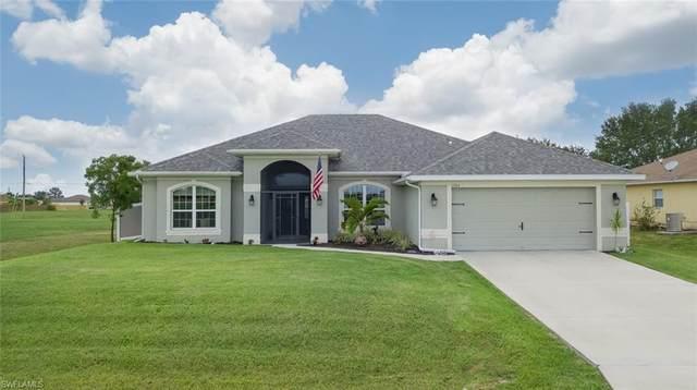1204 NW 12th Avenue, Cape Coral, FL 33993 (#220034770) :: The Dellatorè Real Estate Group