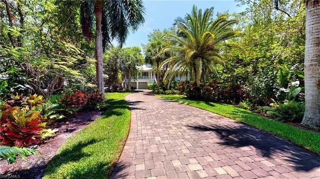 2405 Blue Crab Court, Sanibel, FL 33957 (#220034809) :: Southwest Florida R.E. Group Inc