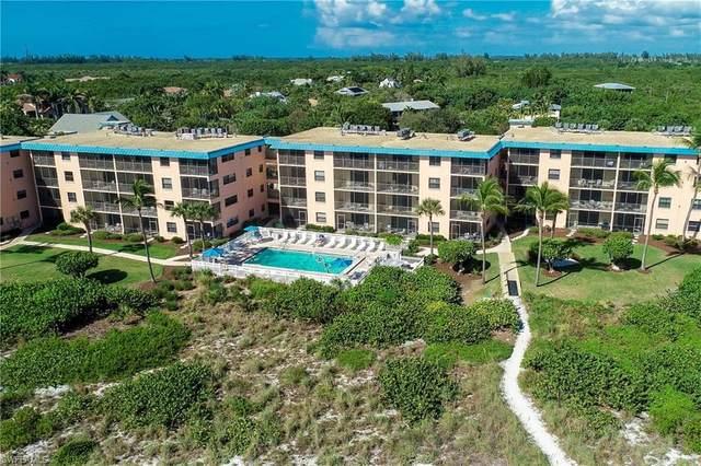 2230 Camino Del Mar Drive 2X1, Sanibel, FL 33957 (MLS #220034817) :: The Naples Beach And Homes Team/MVP Realty