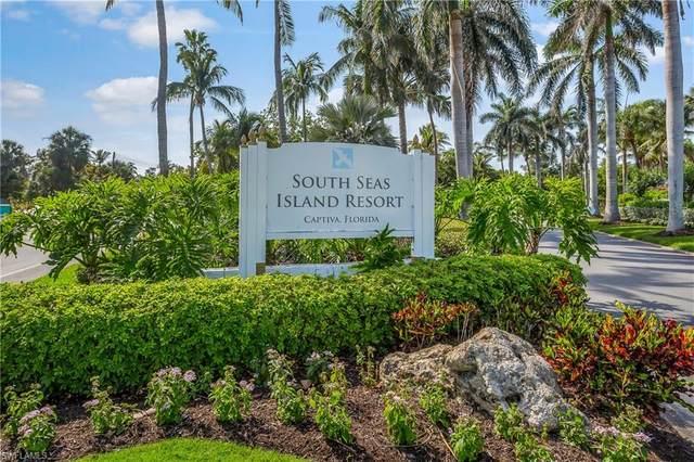 5104 Bayside Villas, Captiva, FL 33924 (MLS #220034819) :: #1 Real Estate Services