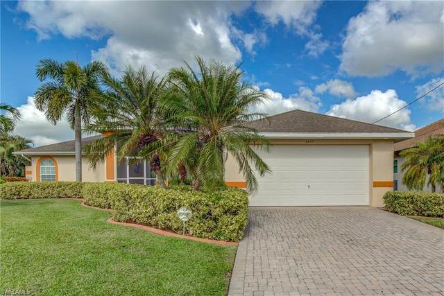 2640 SW 30th Street, Cape Coral, FL 33914 (MLS #220034820) :: The Naples Beach And Homes Team/MVP Realty