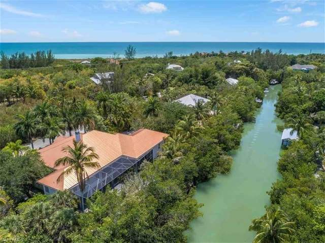 6418 Pine Avenue, Sanibel, FL 33957 (MLS #220034841) :: Palm Paradise Real Estate