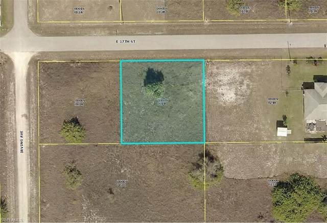 4302 E 17th Street, Lehigh Acres, FL 33972 (#220034867) :: Southwest Florida R.E. Group Inc