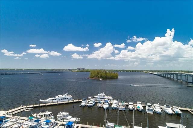 Loftons, Fort Myers, FL 33901 (MLS #220034880) :: Kris Asquith's Diamond Coastal Group