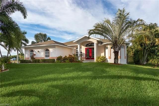 5432 Martin Cove, Bokeelia, FL 33922 (#220034920) :: The Dellatorè Real Estate Group