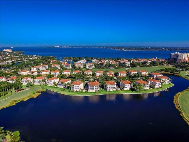 14350 Harbour Links Court 4B, Fort Myers, FL 33908 (MLS #220034961) :: Palm Paradise Real Estate