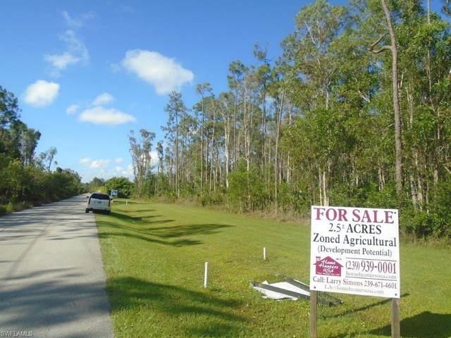 13550 Sophomore Lane, Fort Myers, FL 33912 (MLS #220034992) :: Florida Homestar Team