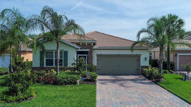 15379 Yellow Wood Drive, Alva, FL 33920 (#220034995) :: Caine Premier Properties