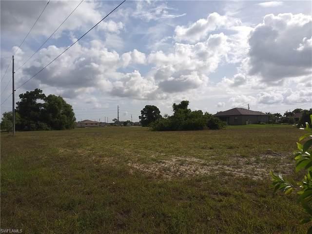 2601 Santa Barbara Boulevard N, Cape Coral, FL 33993 (MLS #220035010) :: Palm Paradise Real Estate