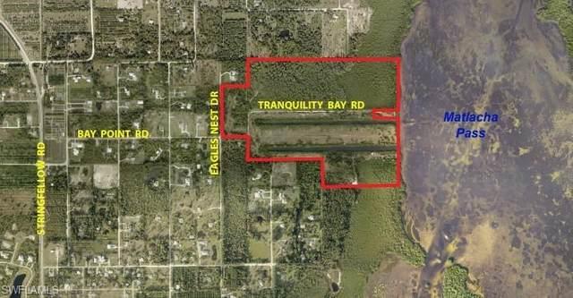 12896 Eagles Nest Drive, Bokeelia, FL 33922 (#220035015) :: The Dellatorè Real Estate Group