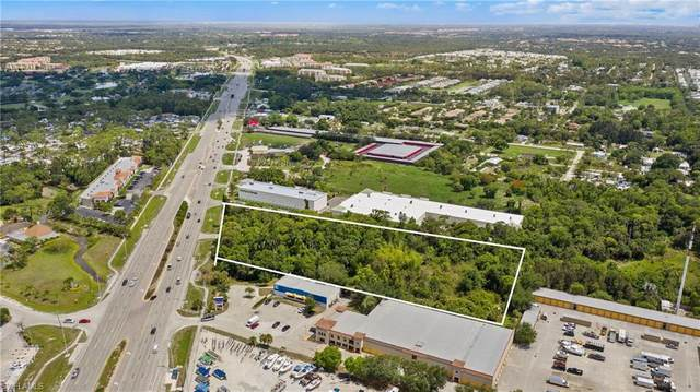 Address TBD S. Tamiami Trail, Fort Myers, FL 33908 (MLS #220035057) :: RE/MAX Realty Team