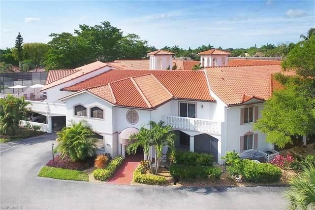11921 Seabreeze Cove Lane #101, Fort Myers, FL 33908 (MLS #220035129) :: Palm Paradise Real Estate