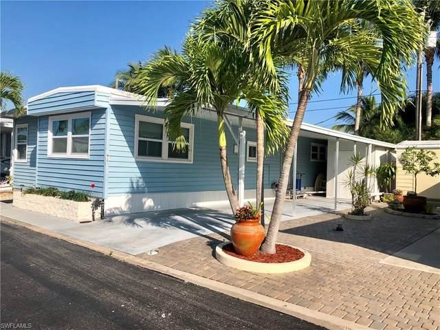 26275 Hickory Boulevard #7, Bonita Springs, FL 34134 (MLS #220035131) :: Clausen Properties, Inc.
