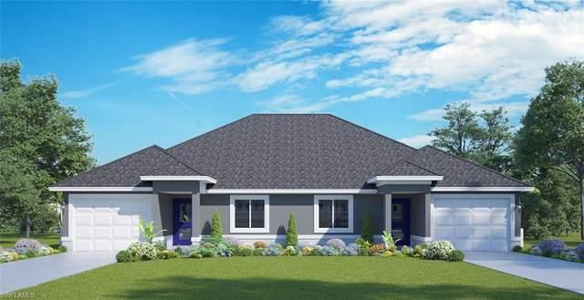 2413 Millie Avenue S Each Side 3Beds, Lehigh Acres, FL 33973 (#220035141) :: Caine Premier Properties