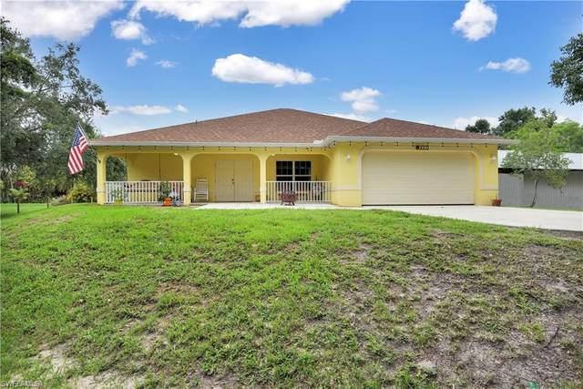 6681 Briarcliff Road, Fort Myers, FL 33912 (MLS #220035155) :: Clausen Properties, Inc.
