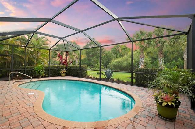20284 Black Tree Lane, Estero, FL 33928 (MLS #220035172) :: Palm Paradise Real Estate