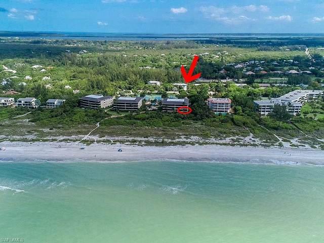 1795 Middle Gulf Drive C101, Sanibel, FL 33957 (#220035207) :: Southwest Florida R.E. Group Inc