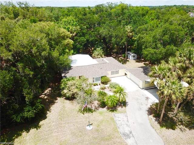 13101 Idylwild Road, Fort Myers, FL 33905 (MLS #220035222) :: Palm Paradise Real Estate