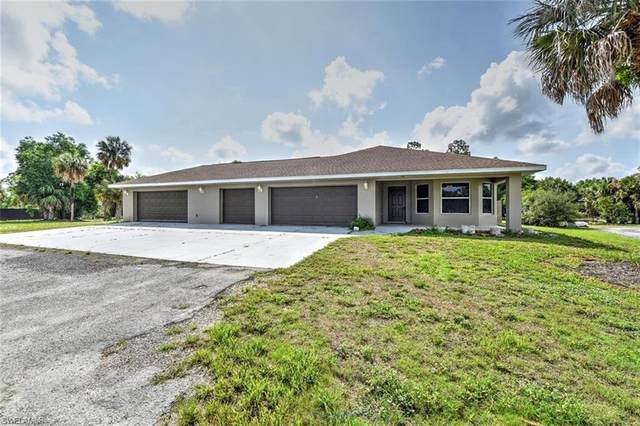 5101 Obannon Road, Fort Myers, FL 33905 (MLS #220035313) :: Palm Paradise Real Estate