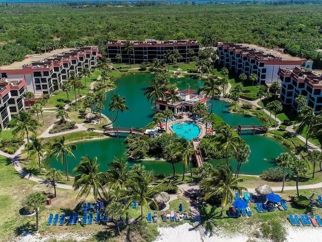 2445 W Gulf Drive B3, Sanibel, FL 33957 (#220035316) :: Southwest Florida R.E. Group Inc