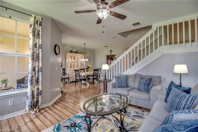 4084 Cherrybrook Loop, Fort Myers, FL 33966 (#220035328) :: Caine Premier Properties