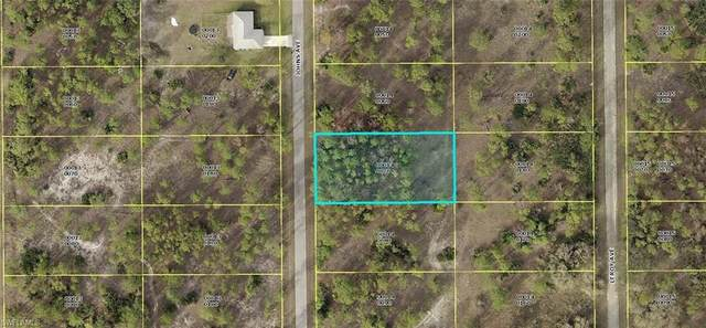 1310 Johns Avenue, Lehigh Acres, FL 33972 (#220035337) :: Southwest Florida R.E. Group Inc