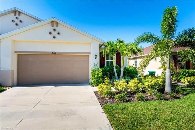 8766 Tuscany Isles Drive, Port Charlotte, FL 33950 (MLS #220035359) :: RE/MAX Realty Team