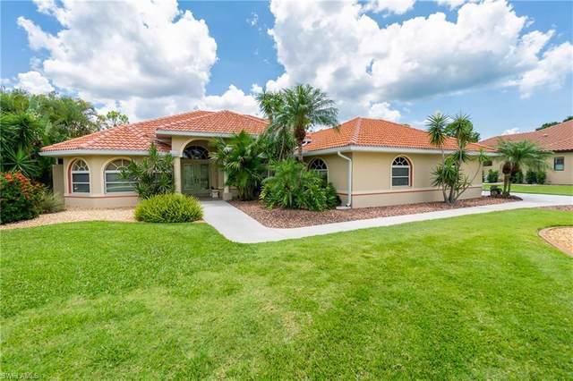 25151 Harborside Boulevard, Punta Gorda, FL 33955 (#220035370) :: The Dellatorè Real Estate Group