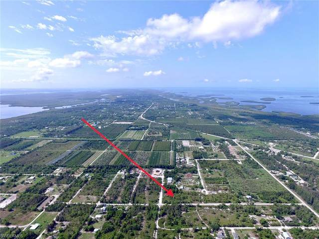 6301 Mannheim Road, Bokeelia, FL 33922 (#220035390) :: Southwest Florida R.E. Group Inc