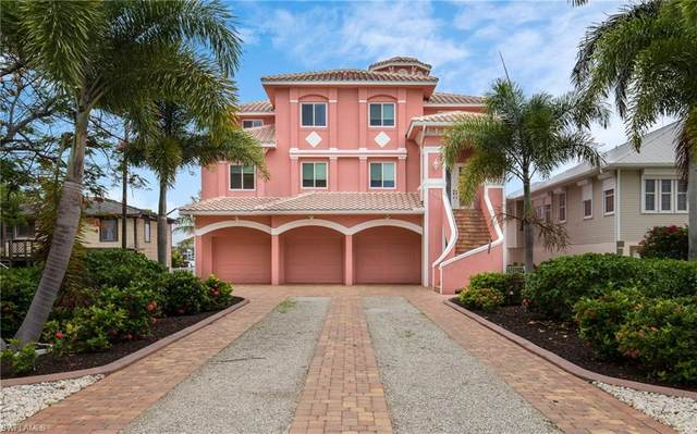 753 San Carlos Drive, Fort Myers Beach, FL 33931 (#220035399) :: Caine Premier Properties