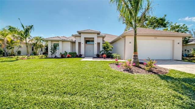 1704 SW 44th Street, Cape Coral, FL 33914 (MLS #220035446) :: The Naples Beach And Homes Team/MVP Realty