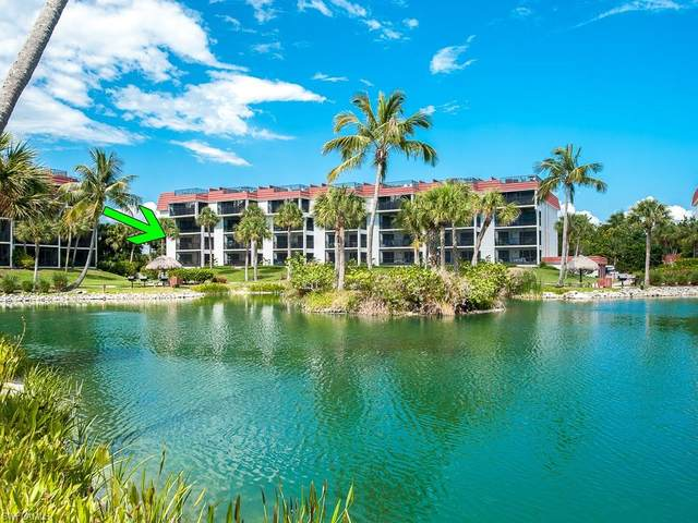 2445 W Gulf Drive D21, Sanibel, FL 33957 (#220035462) :: Southwest Florida R.E. Group Inc