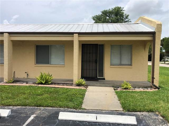 4608 SE 4th Place #1, Cape Coral, FL 33904 (MLS #220035502) :: Palm Paradise Real Estate