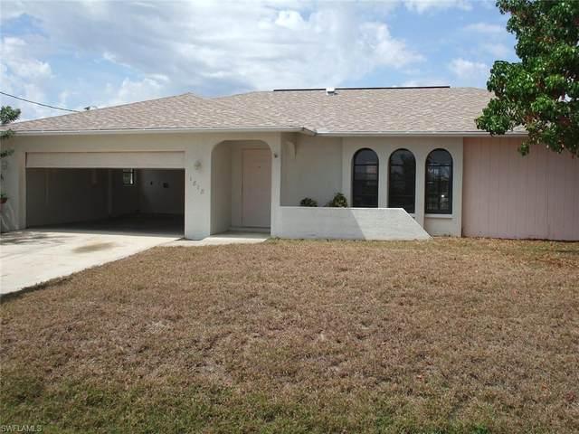 1818 SE 6th Avenue, Cape Coral, FL 33990 (MLS #220035508) :: #1 Real Estate Services