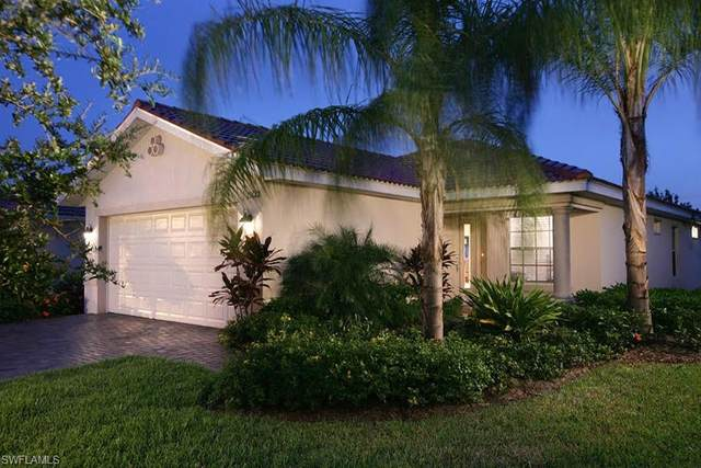 19688 Villa Rosa Loop, Estero, FL 33967 (MLS #220035613) :: RE/MAX Realty Team