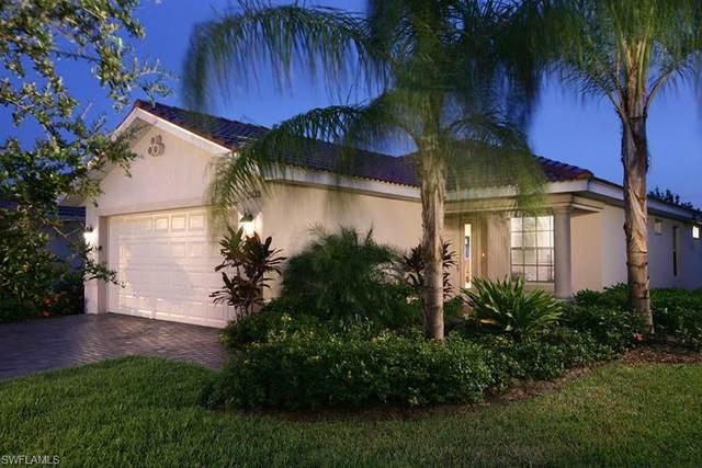 19688 Villa Rosa Loop, Estero, FL 33967 (MLS #220035613) :: Palm Paradise Real Estate