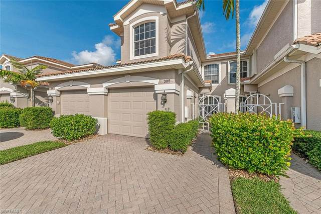 10008 Sky View Way #305, Fort Myers, FL 33913 (#220035658) :: Jason Schiering, PA
