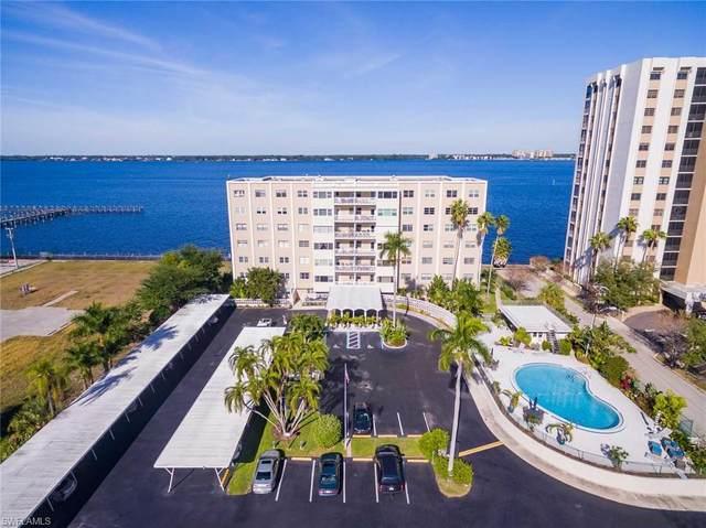 1900 Clifford Street #301, Fort Myers, FL 33901 (MLS #220035691) :: Eric Grainger | Engel & Volkers