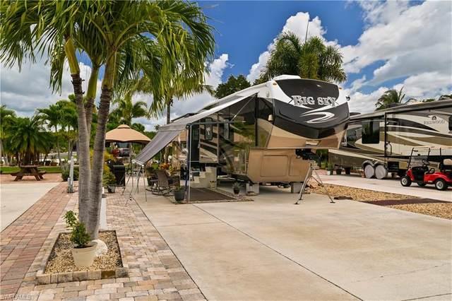 510 Shipwreck Lane, Fort Myers Beach, FL 33931 (#220035707) :: Jason Schiering, PA