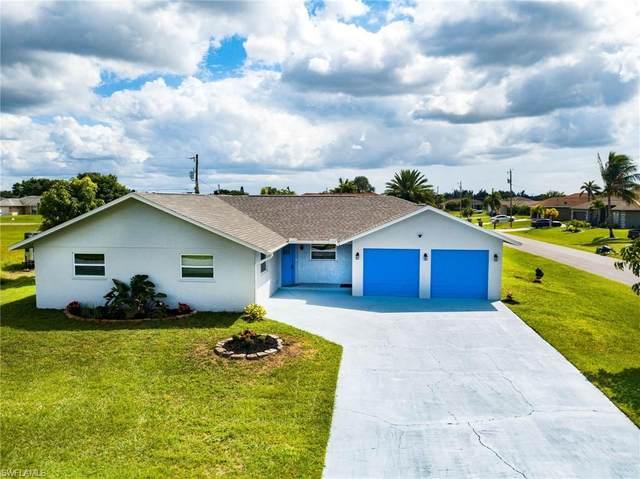 Cape Coral, FL 33909 :: Vincent Napoleon Luxury Real Estate