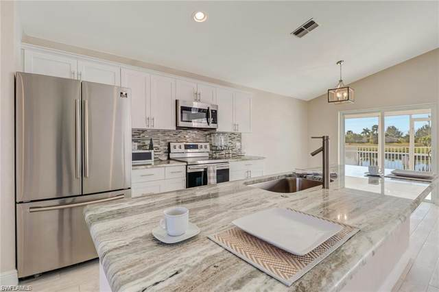 4126 SW 23rd Place, Cape Coral, FL 33914 (MLS #220035757) :: The Naples Beach And Homes Team/MVP Realty
