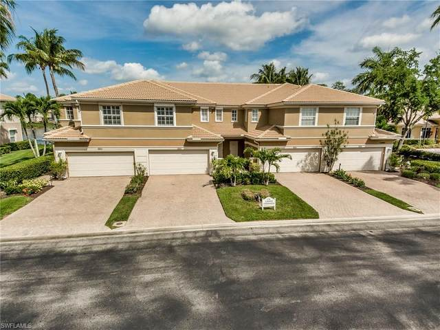 13990 Lake Mahogany Boulevard #2212, Fort Myers, FL 33907 (#220035773) :: Caine Premier Properties