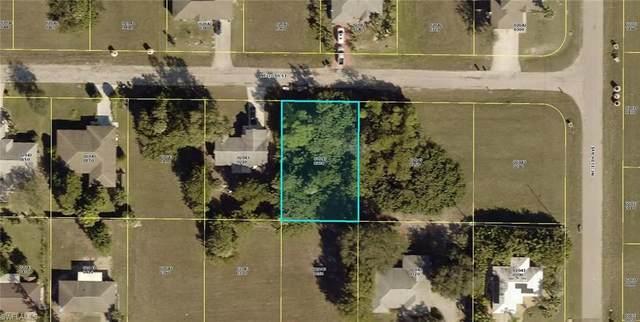 1216 NE 10th Street, Cape Coral, FL 33909 (#220035787) :: Caine Premier Properties
