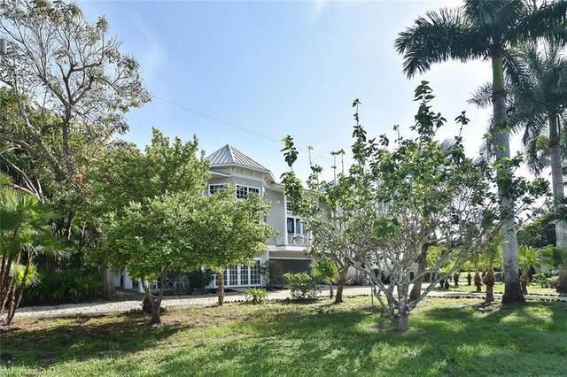 12251 Harry Street, Bokeelia, FL 33922 (MLS #220035793) :: RE/MAX Realty Group
