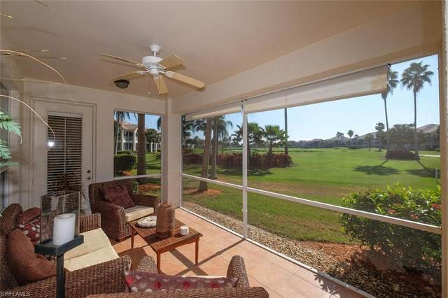 9251 Bayberry Bend #104, Fort Myers, FL 33908 (MLS #220035808) :: Clausen Properties, Inc.