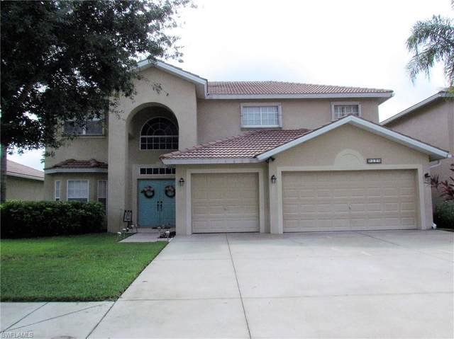 9518 Blue Stone Circle, Fort Myers, FL 33913 (MLS #220035817) :: Palm Paradise Real Estate