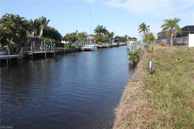 2328 SE 15th Terrace, Cape Coral, FL 33990 (#220035904) :: The Dellatorè Real Estate Group
