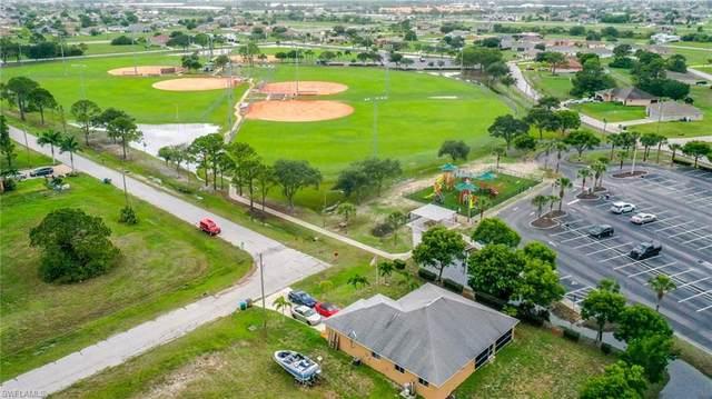 1014 NW 18th Avenue, Cape Coral, FL 33993 (#220035946) :: The Dellatorè Real Estate Group